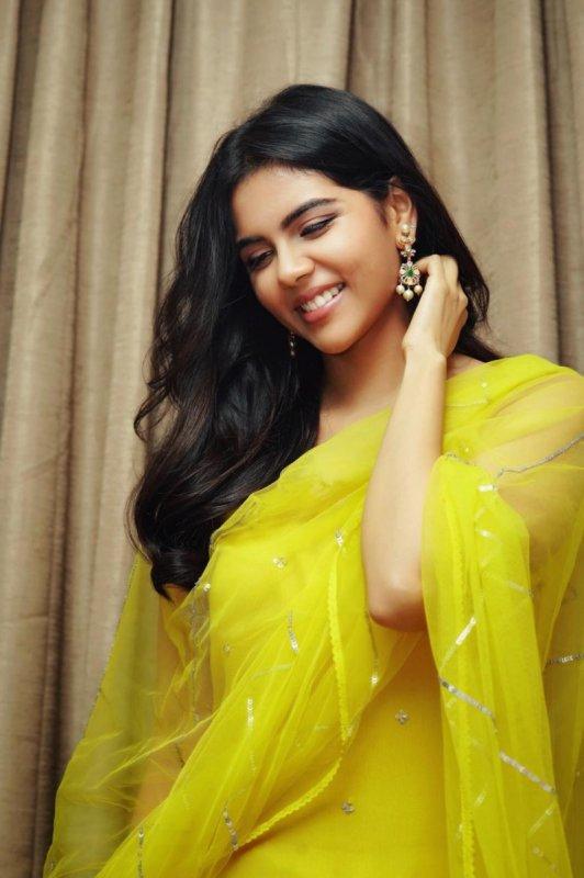 Latest Pic Kalyani Priyadarshan Actress 2335