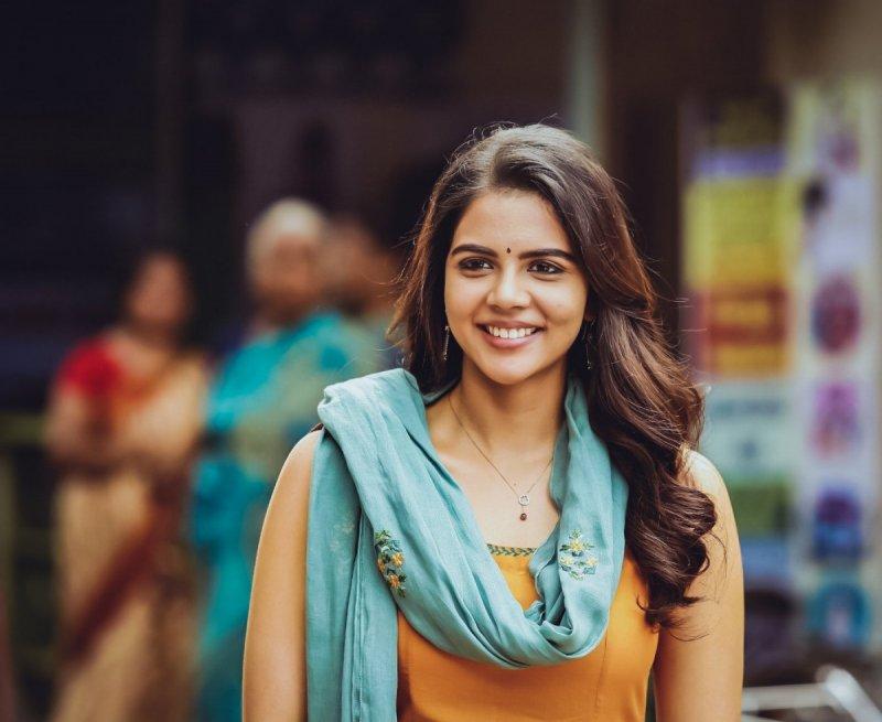 Pic Kalyani Priyadarshan Indian Actress 3740