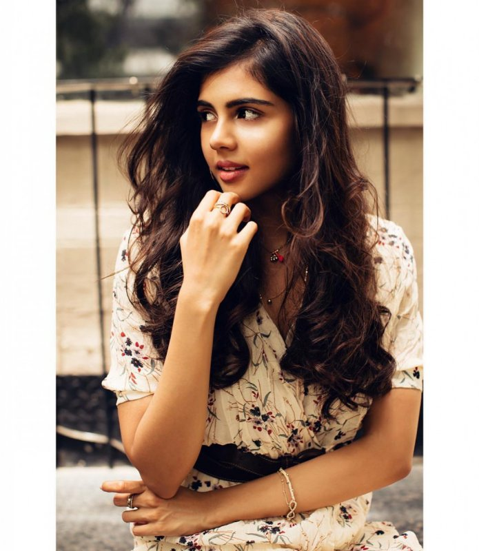 Recent Pictures Kalyani Priyadarshan Tamil Movie Actress 7038