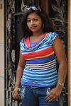 Tamil Actress Kamali 7548