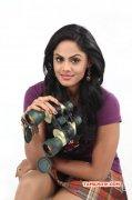 New Pic Tamil Heroine Karthika Nair 3407