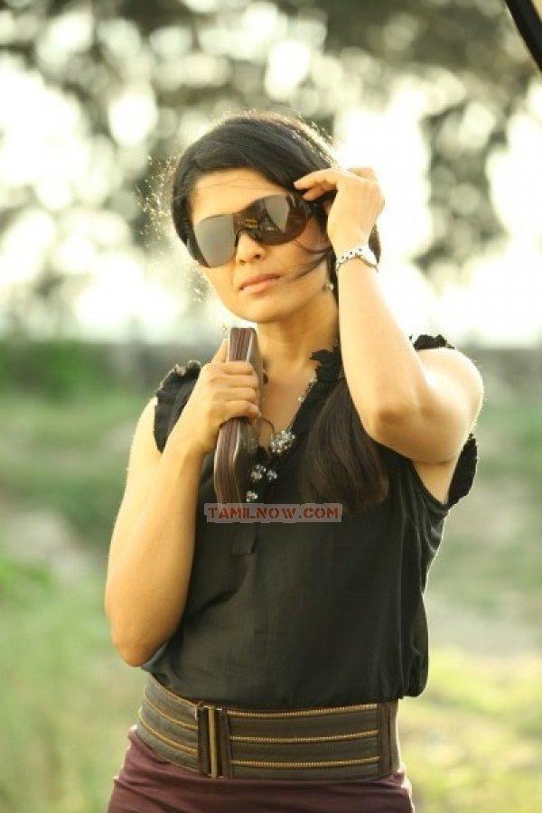 Actress Kavita Srinivas 9905