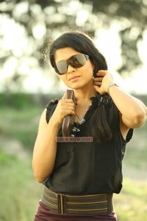 Kavita Srinivas Photos 3867