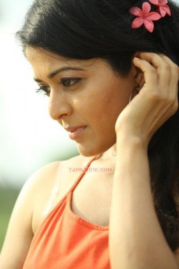 Tamil Actress Kavita Srinivas 6652
