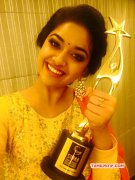 2016 Pic Keerthi Suresh Cinema Actress 6152