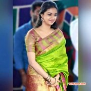 2017 Picture Actress Keerthi Suresh 8557