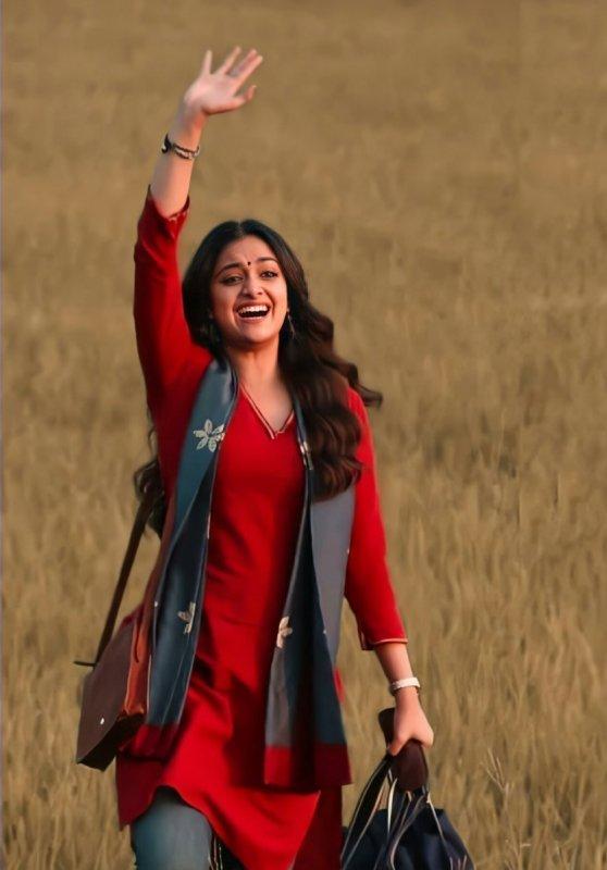 2020 Pictures Keerthi Suresh Film Actress 1289