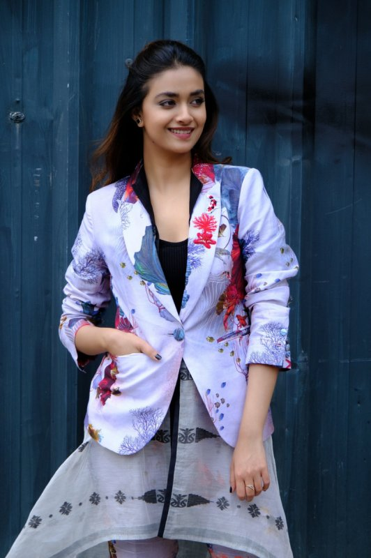 2021 Pic Keerthi Suresh South Actress 7191