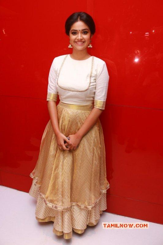 Actress Keerthi Suresh Jun 2016 Gallery 1481
