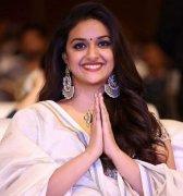 Actress Keerthi Suresh Recent Photo 3158
