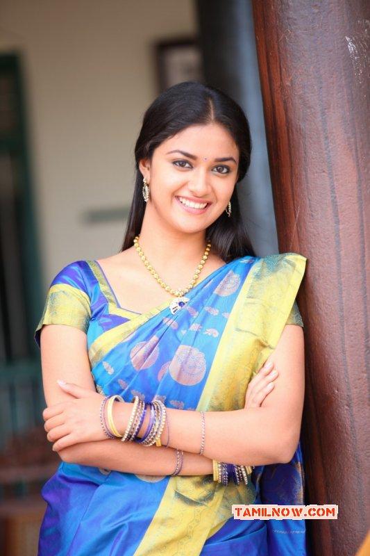 Cinema Actress Keerthi Suresh 2015 Photo 9060