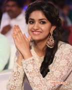 Feb 2017 Pictures Keerthi Suresh Film Actress 2573