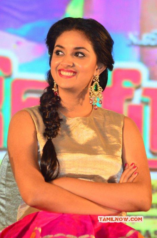 Indian Actress Keerthi Suresh Gallery 9714