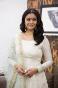 Keerthi Suresh Indian Actress New Pic 2525
