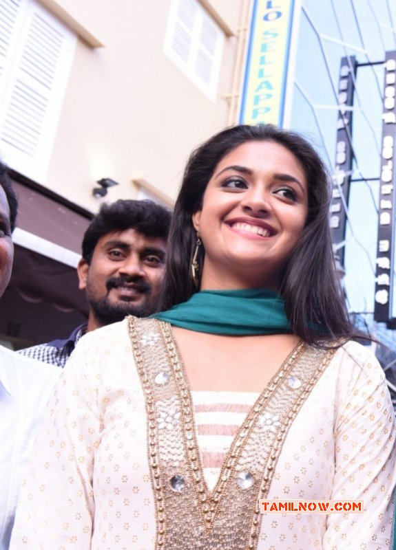 Keerthi Suresh South Actress Jun 2015 Galleries 7539
