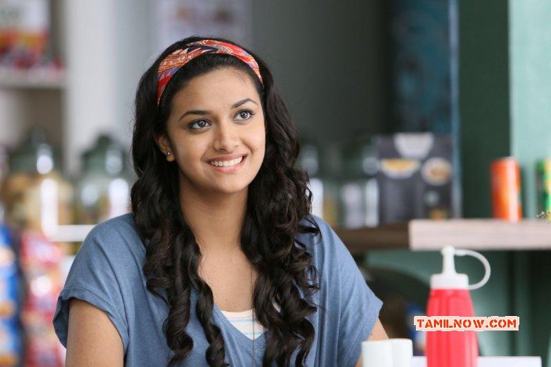 Keerthi Suresh Tamil Movie Actress Apr 2015 Images 1585