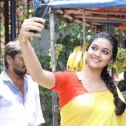 Keerthi Suresh Tamil Movie Actress Jul 2020 Pic 6465