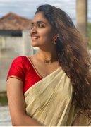 Keerthi Suresh Tamil Movie Actress New Photo 8728