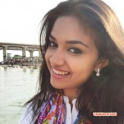 Latest Pics Keerthi Suresh Movie Actress 2041