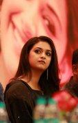 Latest Still Movie Actress Keerthi Suresh 585