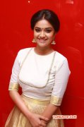 Movie Actress Keerthi Suresh New Images 5440