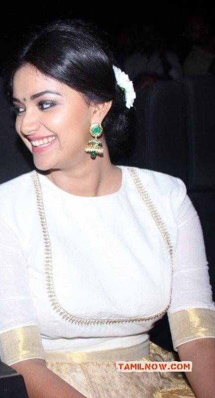 New Images Tamil Actress Keerthi Suresh 7473