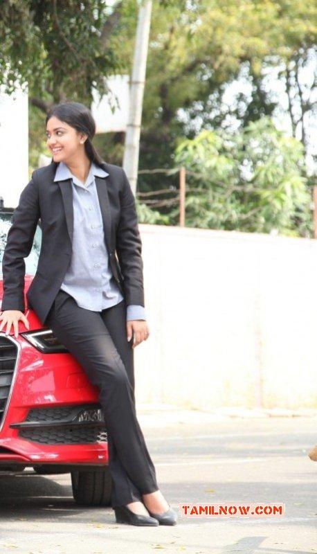 New Photos Movie Actress Keerthi Suresh 7402