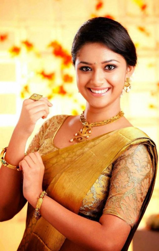 New Wallpaper Movie Actress Keerthi Suresh 1385