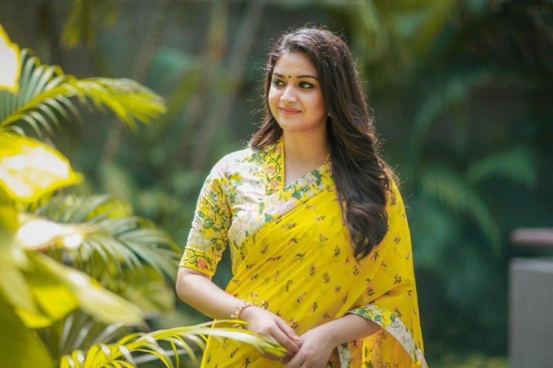 Recent Gallery Keerthi Suresh Tamil Actress 3151