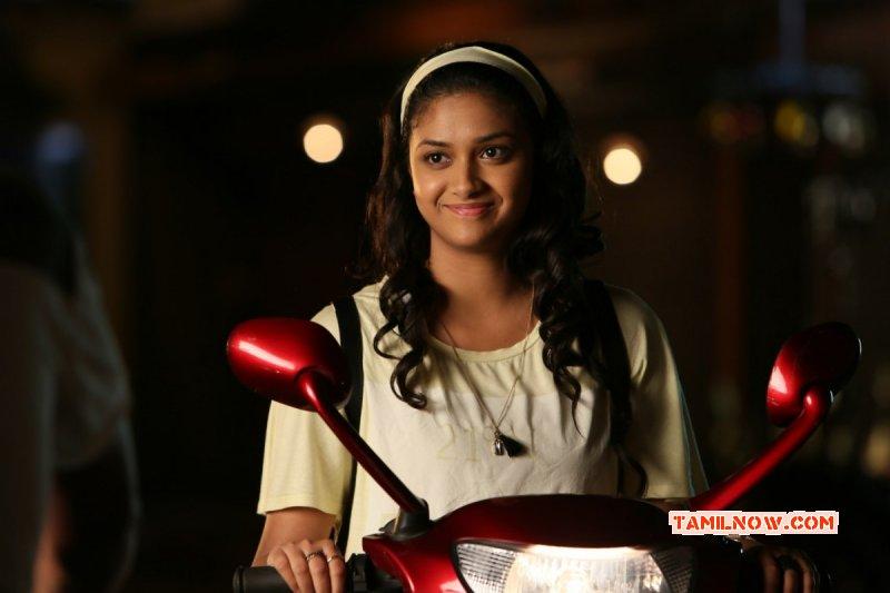 Recent Pictures Film Actress Keerthi Suresh 1200