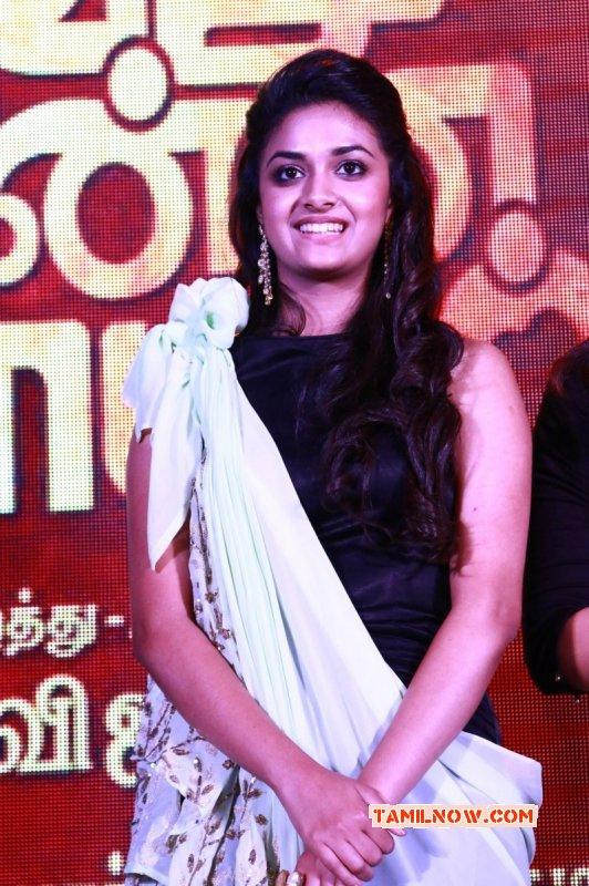 Recent Wallpaper Keerthi Suresh Tamil Heroine 6508
