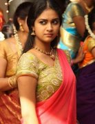 South Actress Keerthi Suresh Recent Photos 2376