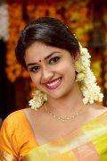 Tamil Actress Keerthi Suresh Apr 2020 Album 3436