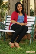 Actress Keerthi Stills 7789