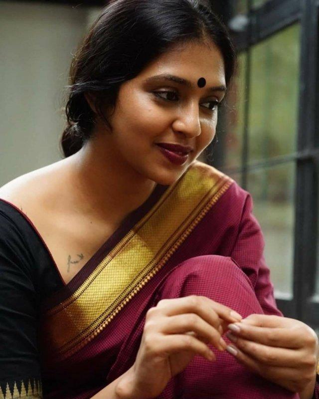 2020 Album Lakshmi Menon Tamil Heroine 9834