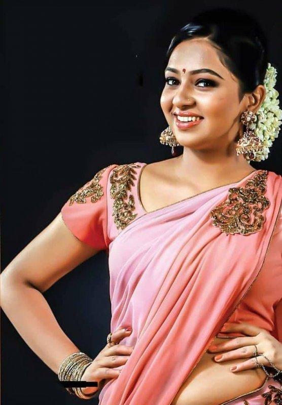 Lakshmi Menon Tamil Heroine New Stills 8285