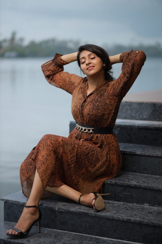 Recent Albums Lakshmi Menon South Actress 6898