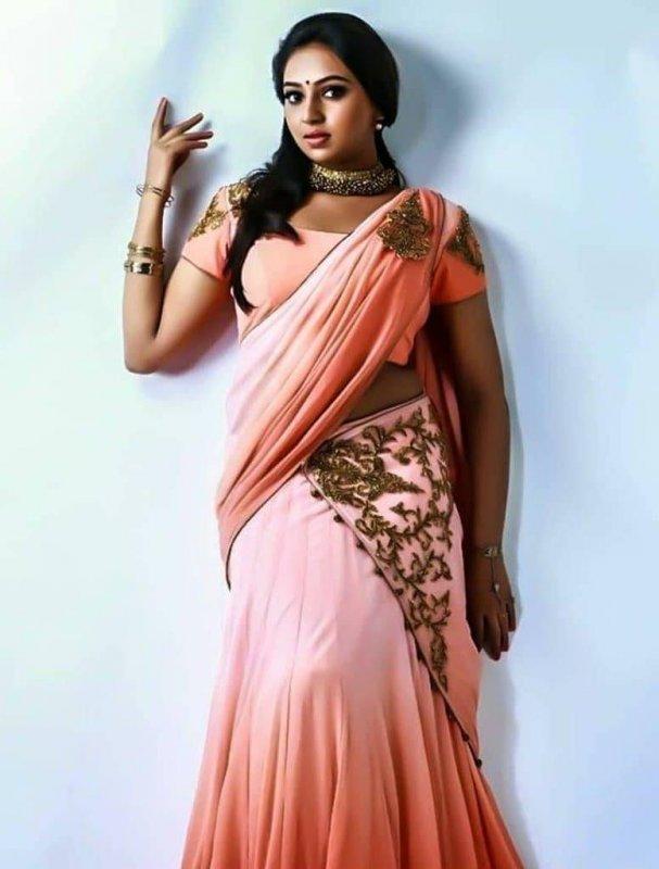 Recent Photo Indian Actress Lakshmi Menon 1364