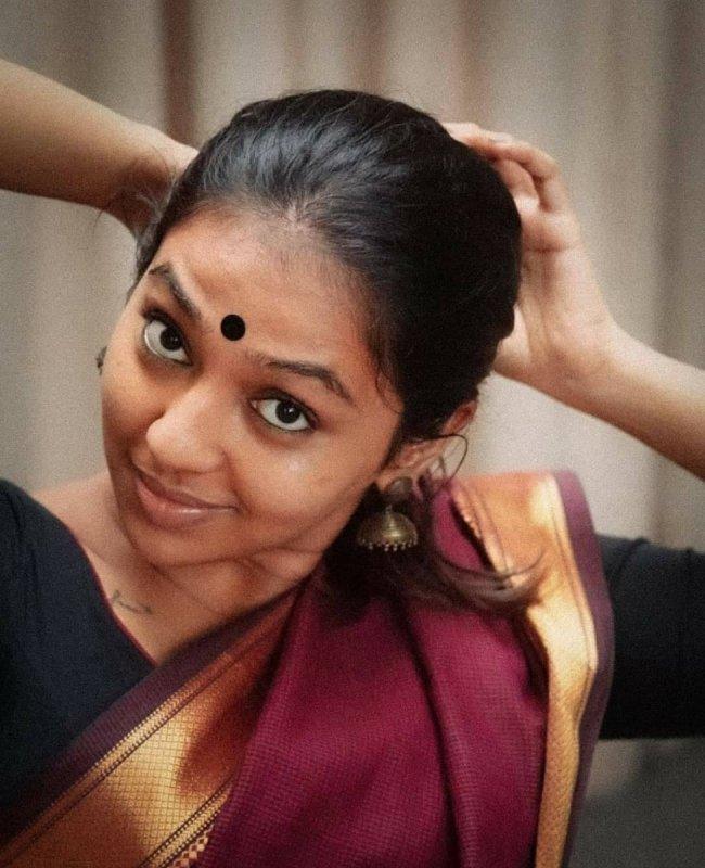 Sep 2020 Image Lakshmi Menon Tamil Actress 5861