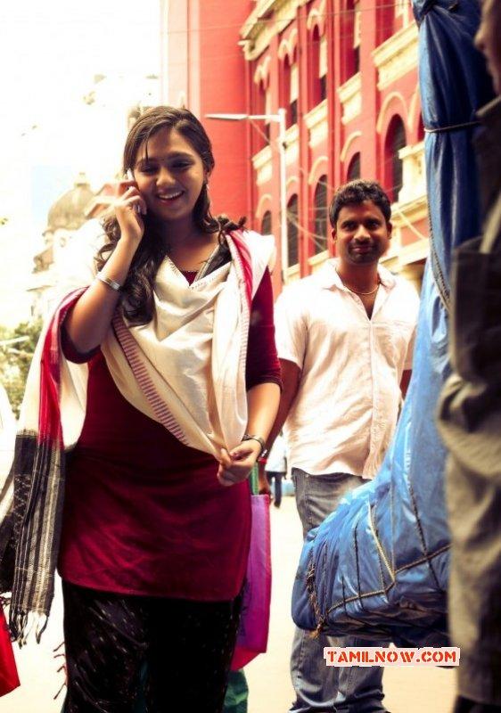 Tamil Actress Lakshmi Menon 2015 Pic 9570