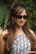 Actress Maanu Stills 4699