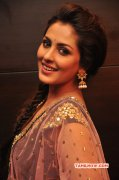 Madhushalini Tamil Actress New Wallpaper 269