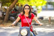 Actress Mahima Nambiar Picture