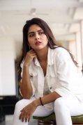 Tamil Actress Mahima Nambiar Still