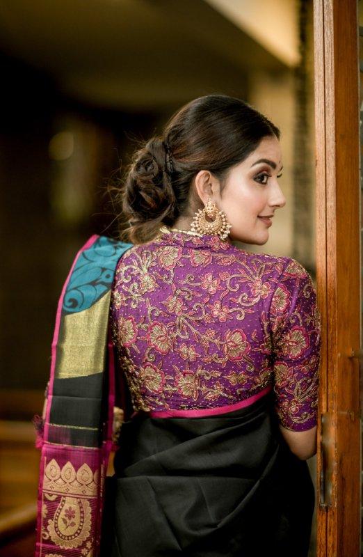 Recent Pictures Mahima Nambiar Movie Actress 4967