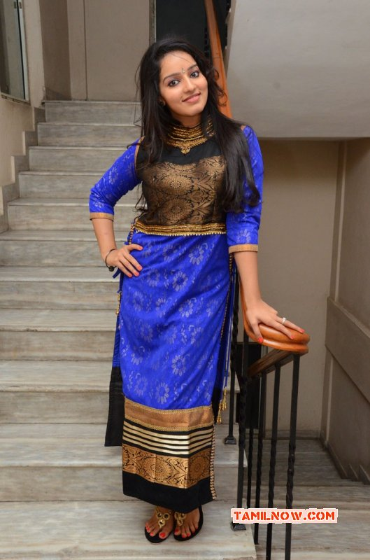 Malavika Menon South Actress Recent Album 6971