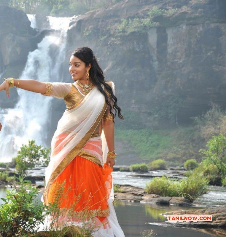 Oct 2015 Picture Indian Actress Malavika Menon 9960
