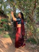 2020 Photo Tamil Actress Malavika Mohanan 961