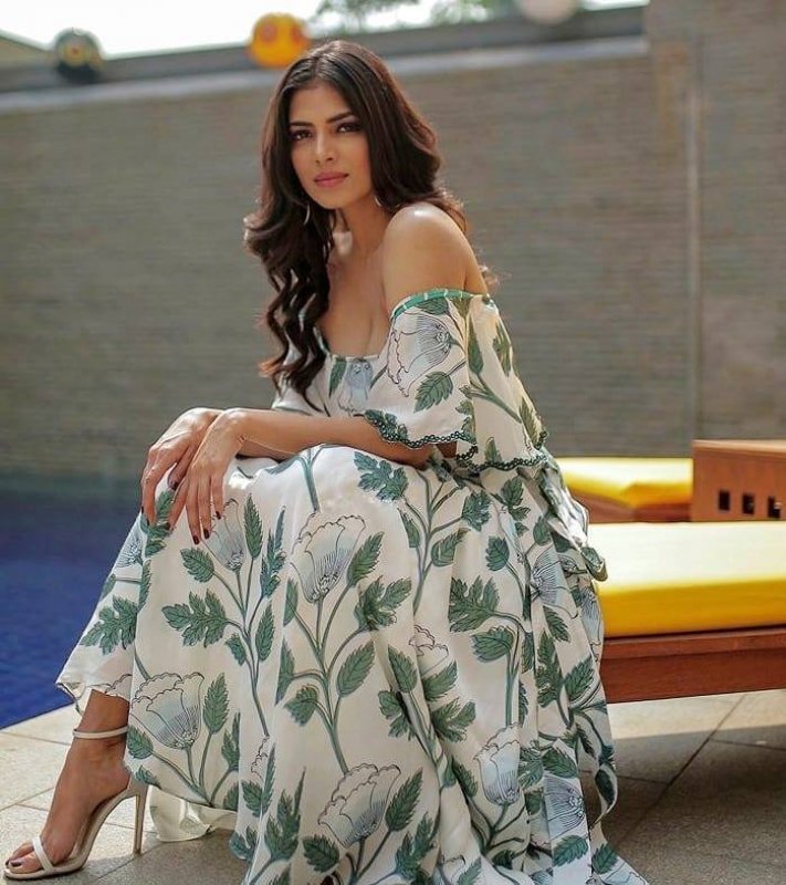 2020 Still Malavika Mohanan South Actress 6283