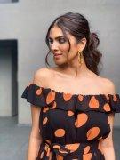 Actress Malavika Mohanan 2021 Pictures 7563